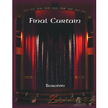 Final Curtain by Borodin